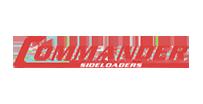 Commander Sideloaders